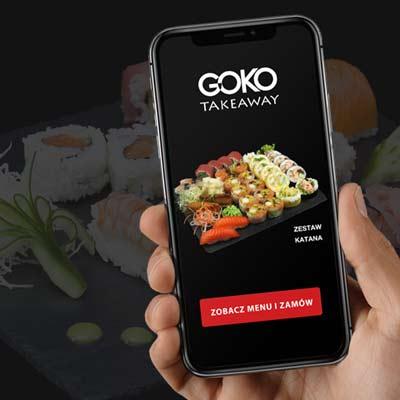 Najlepsze Sushi Z Dowozem Poznan Goko Restauracja Japonska